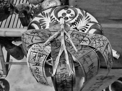 Những bí mật chưa tiết lộ về bùa ngải: Trong thế giới thầy bùa