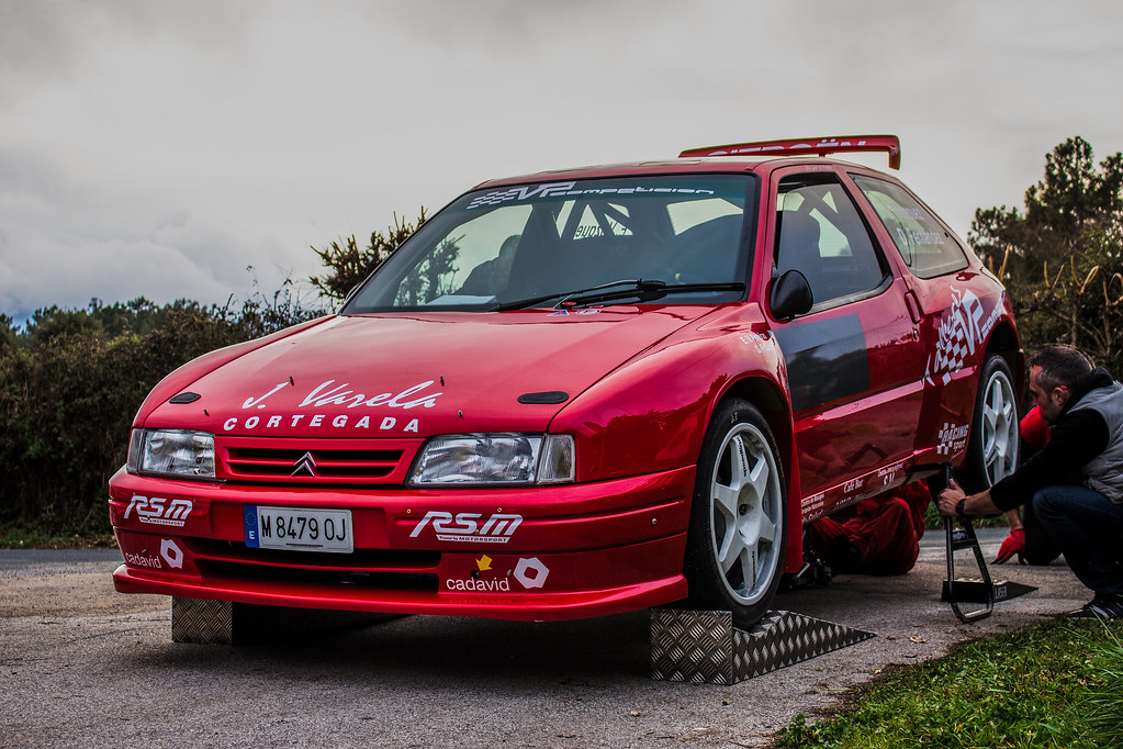 Citroen ZX Kit Car (19...