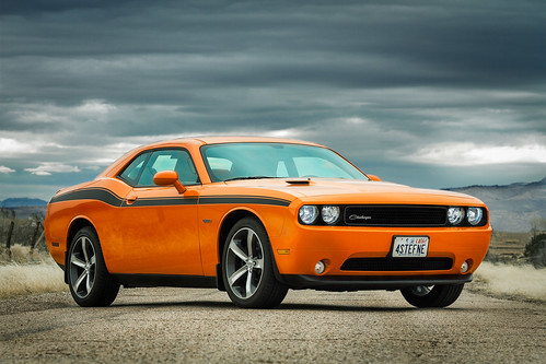 2015 Challenger >> 2014 Dodge Challenger 100 Year Anniversary Edition | Flickr