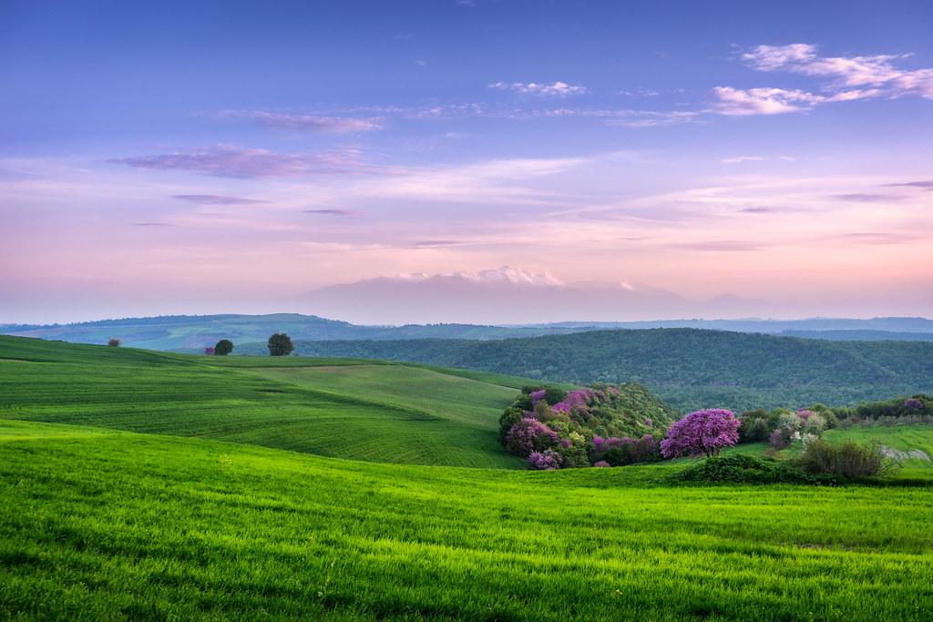 macedonian landscape - photo #2