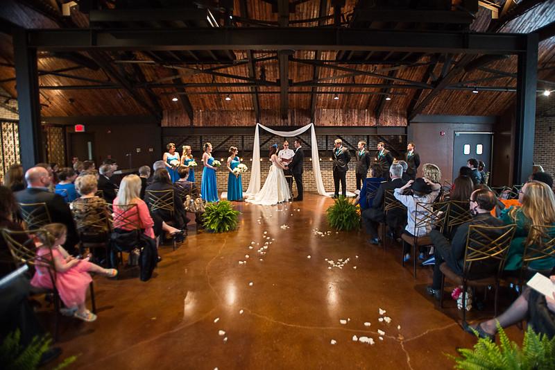 Family-friendly steampunk burner wedding from @offbeatbride