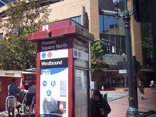 Pioneer Square N