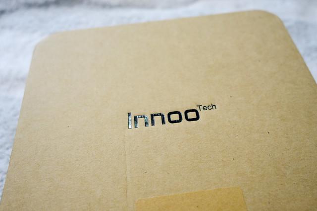 Innoo Tech QY8 Bluetooth 4.1イヤホン ワイヤレス イヤフォン