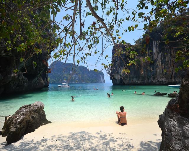 La preciosa Koh Lading, una de las mejores playas que ver en Tailandia