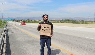 Hitchhiking | by anees.waqas