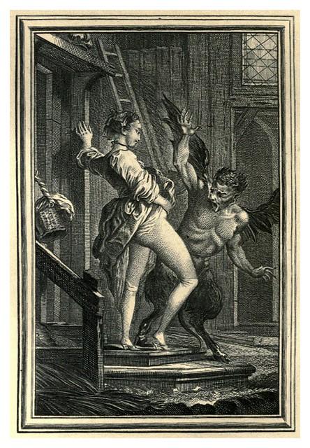 018- El caso de consciencia-Tales and Novels in verse- Vol 2-1896- Ilust. Charles Eisen