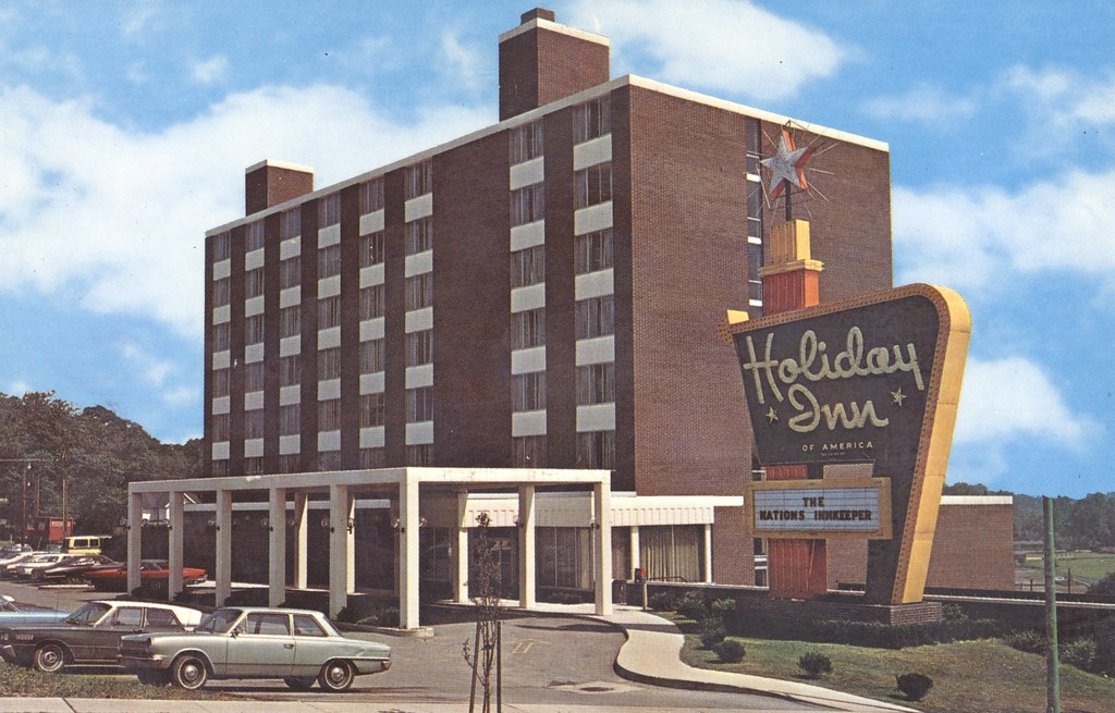 Holiday Inn - Painesville, Ohio