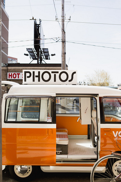 vango Photo booth - joseph and jaime