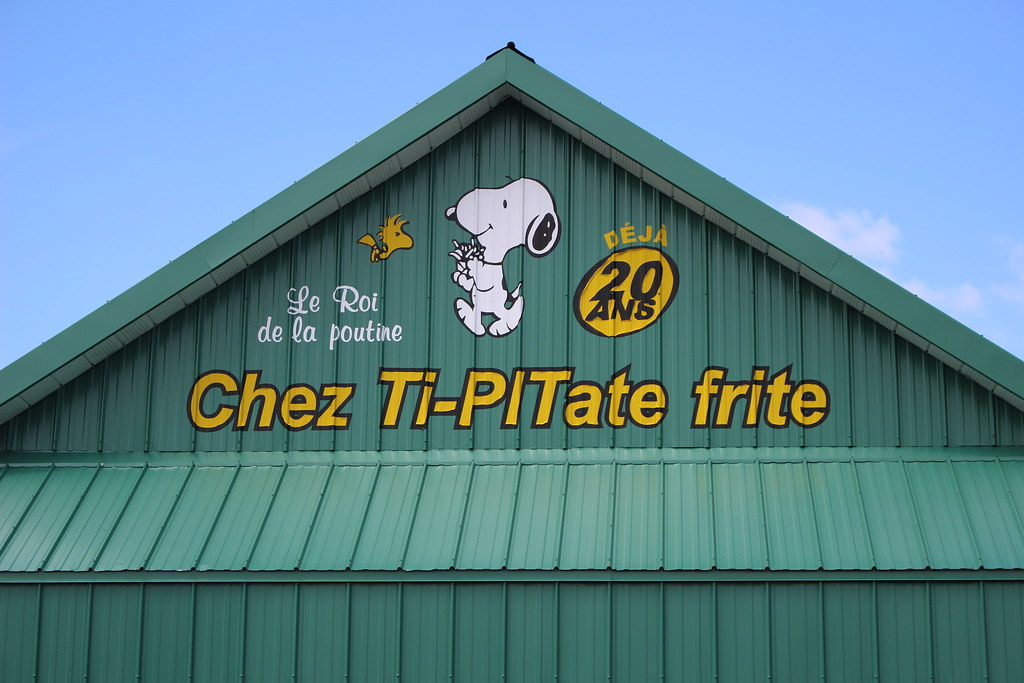 Chez TI-PITate Frite