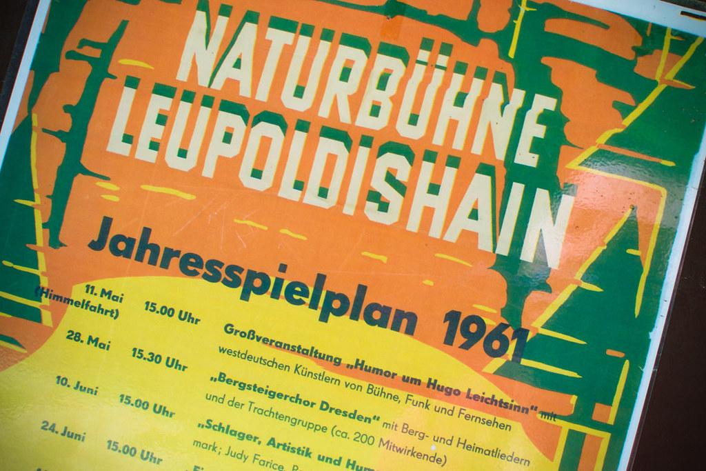 Naturbühne Leupoldishain