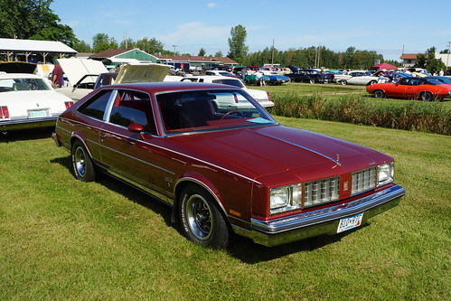 1978 oldsmobile cutlass salon minnesota olds club 40th for 1978 cutlass salon