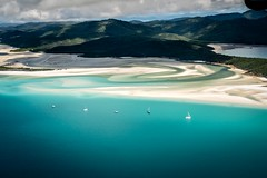 Hamilton Island Float Plane Whitsunday Island & Whitehaven Beach-20