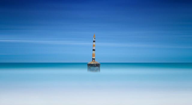 Cottesloe Beach. Western Australia