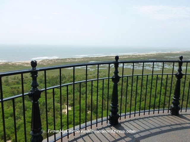 Hatteras Lighthouse 5