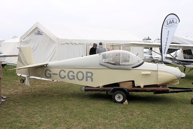 G-CGOR