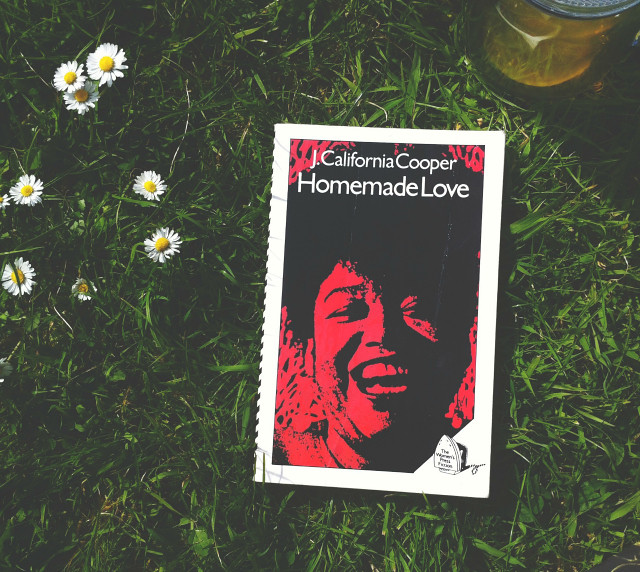 j california cooper homemade love uk lifestyle book blog vivatramp