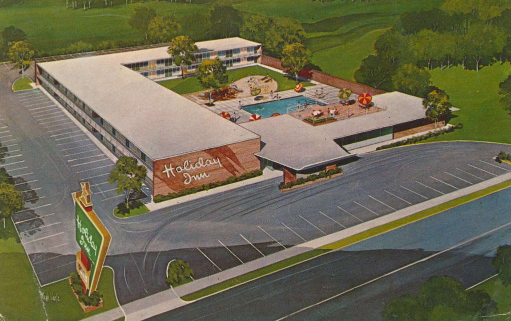 Holiday Inn - Vandalia, Illinois