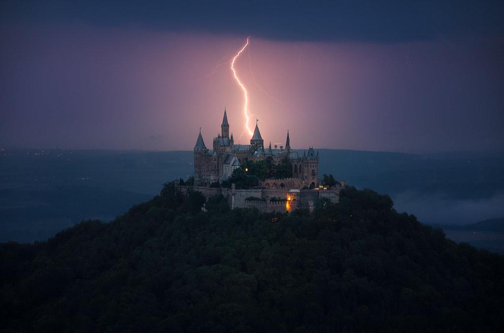 Castle book report