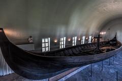 바이킹 배 박물관