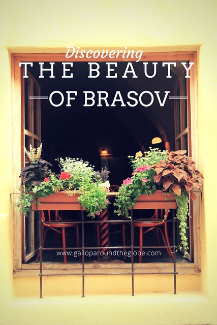 Discovering the Beauty of Brasov graphic 2