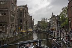 NEDERLAND - Amsterdam 110