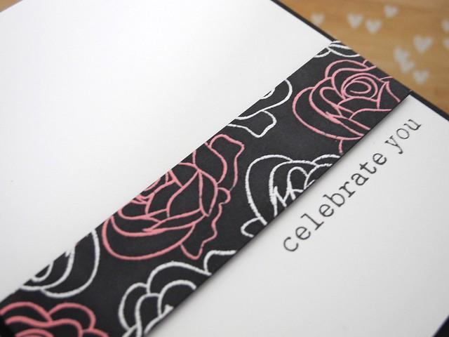 Celebrate You by Jennifer Ingle #winnieandwalter #diy #cardmaking #papercrafts
