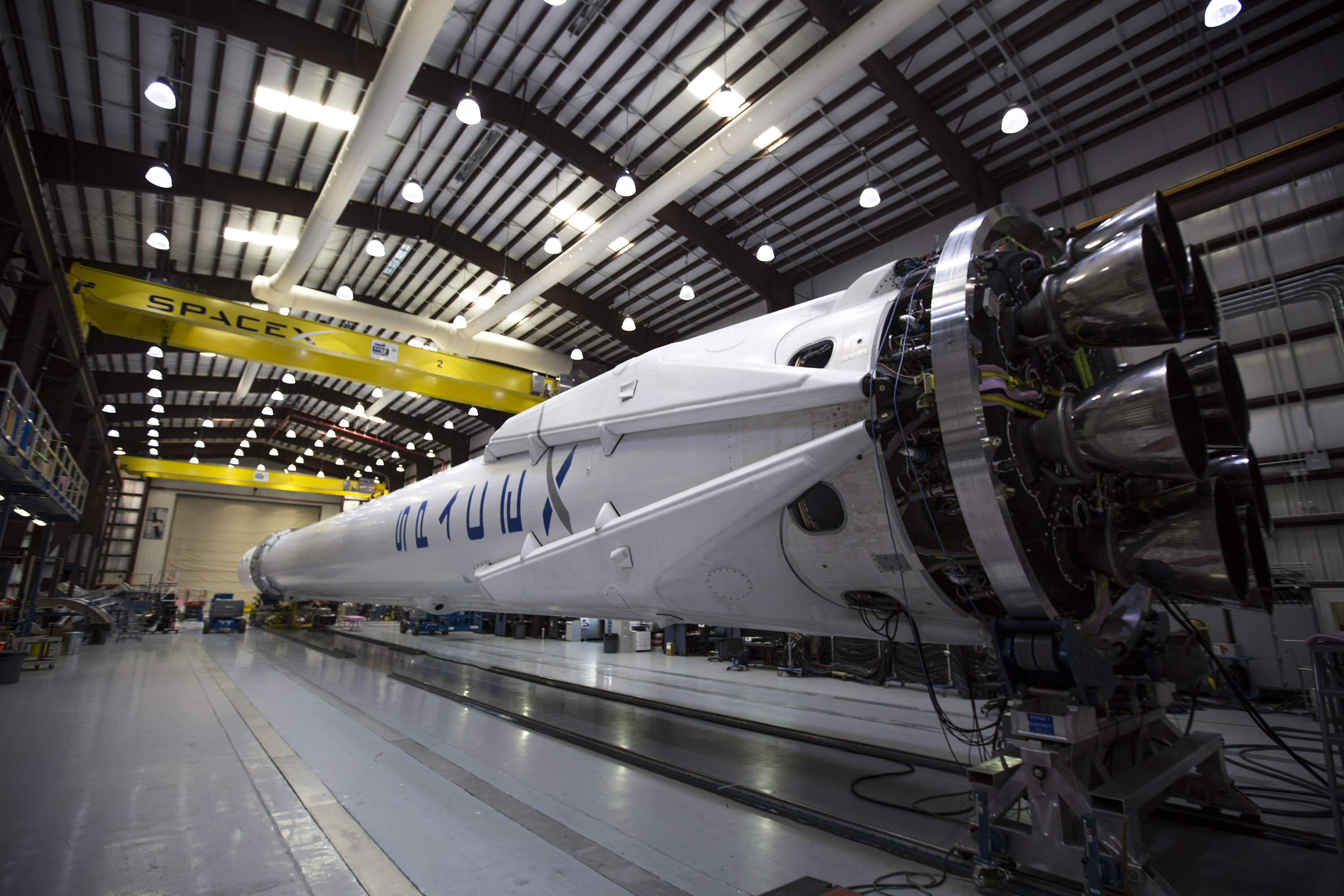 SpaceX - Wikipedia