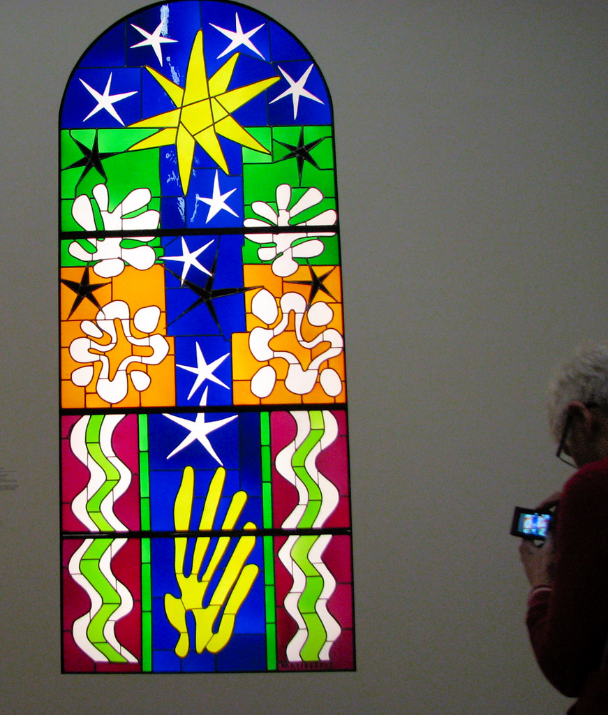 Henri Matisse Nuit De No 235 L 1952 Exposition De Oase Van