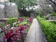 20150305_133557 Protestant Cemetery, Macau