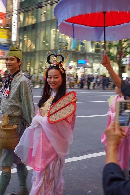 Kanda Matsuri 2015 Tsuke Maturi 17