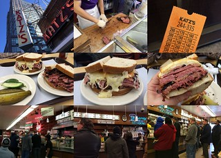 Katz's - NYC | by alice q. foodie