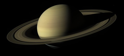 Saturn - October 06 2004 | by Kevin M. Gill