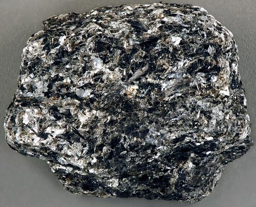Biotite Schist Biotite Schist 3 6 Centimeters Across At