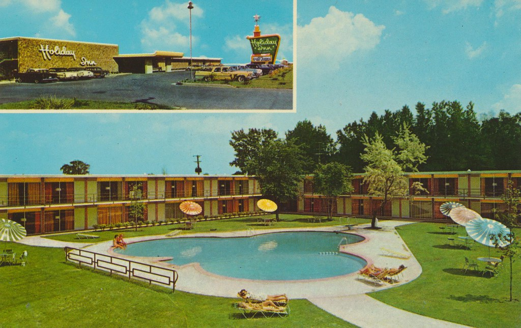 Holiday Inn North - Des Moines, Iowa