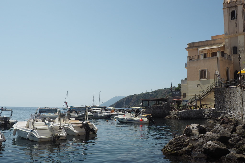 Why you should visit Lipari