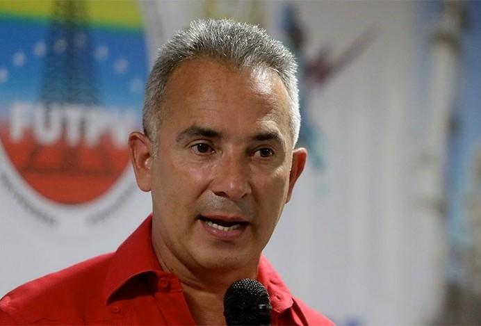 Hijo de Freddy Bernal resultó herido tras atraco en El Paraíso