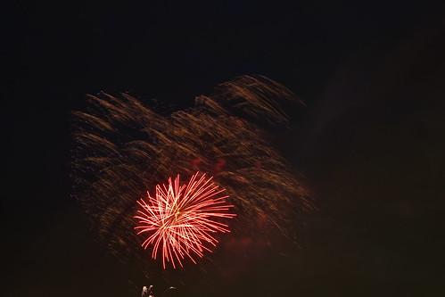 Toride Tone-RIver Fireworks Festival 2016 02
