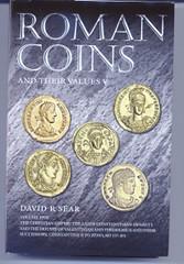 Roman Coins Millenium Edition