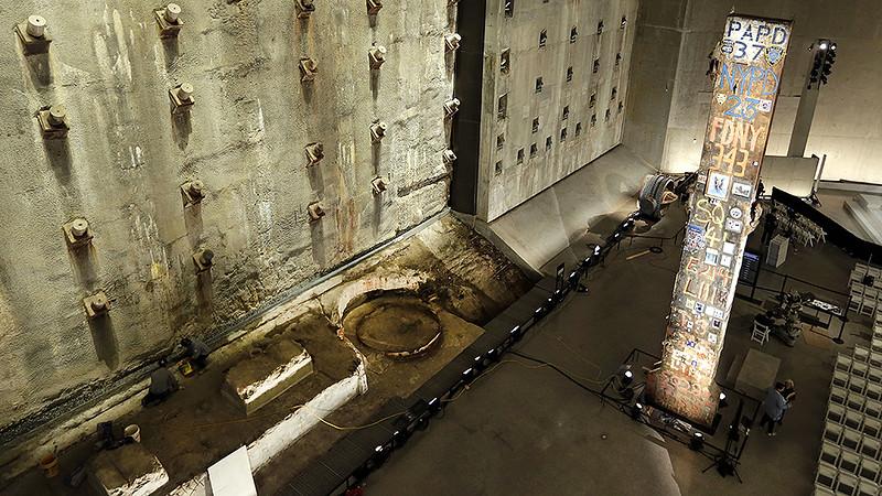 9 11 memorial  museum free