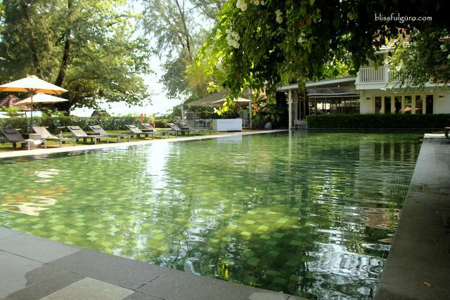 Lone Pine Hotel Batu Ferringhi Penang