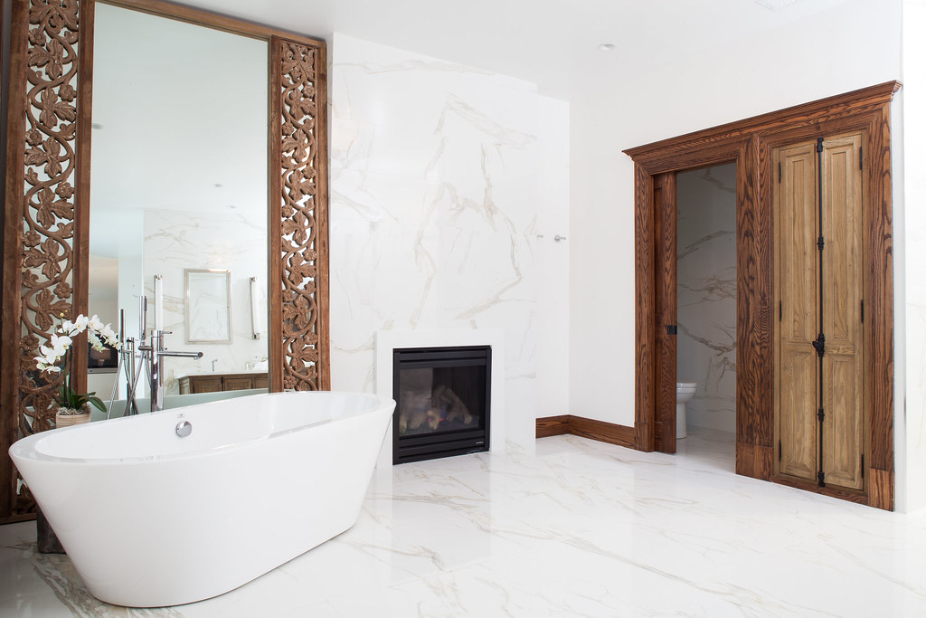 The houzz blog for Small bathroom design houzz