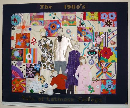 Tapestry 2004 Oakham Tapestry 2004 Oakham