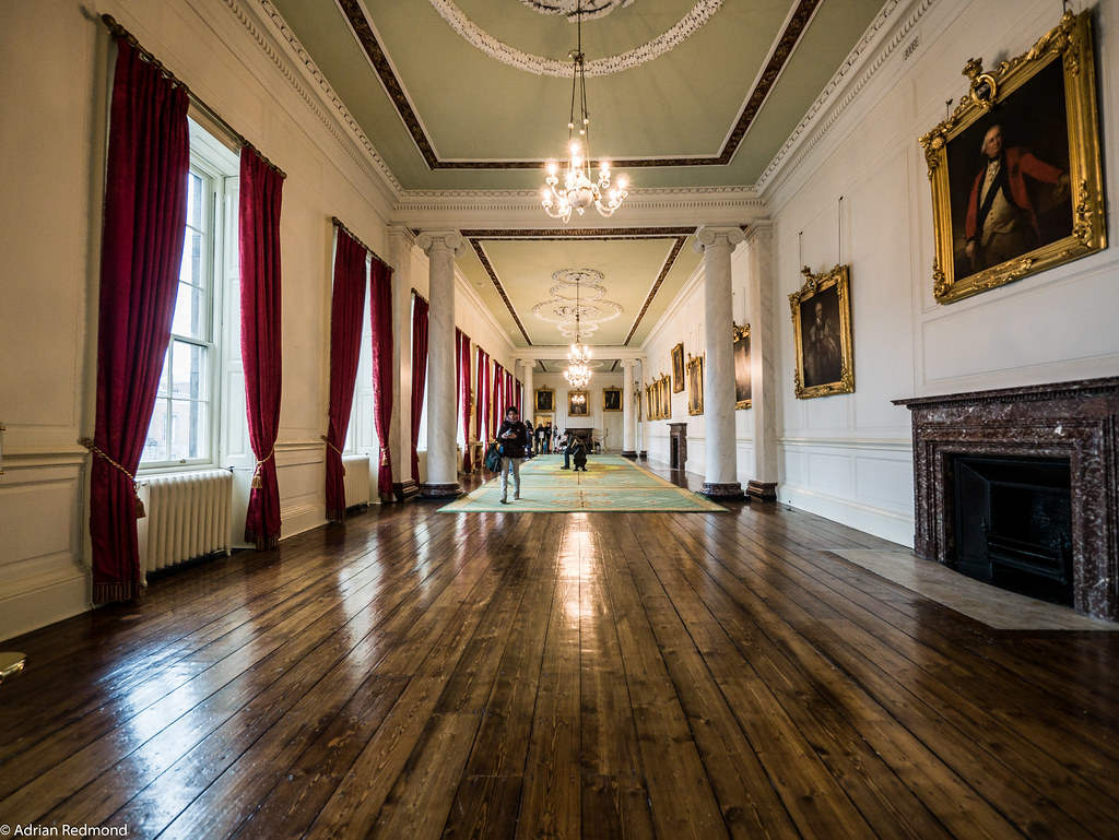State apartments, Dublin Castle | State apartments, Dublin ...