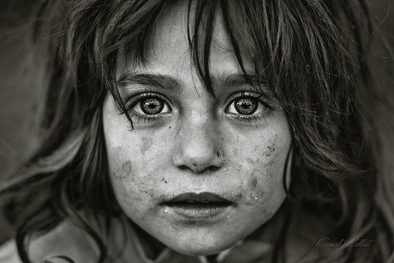 Refugee Eyes!