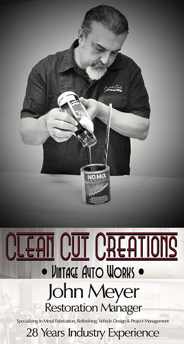 Clean Cut Creations
