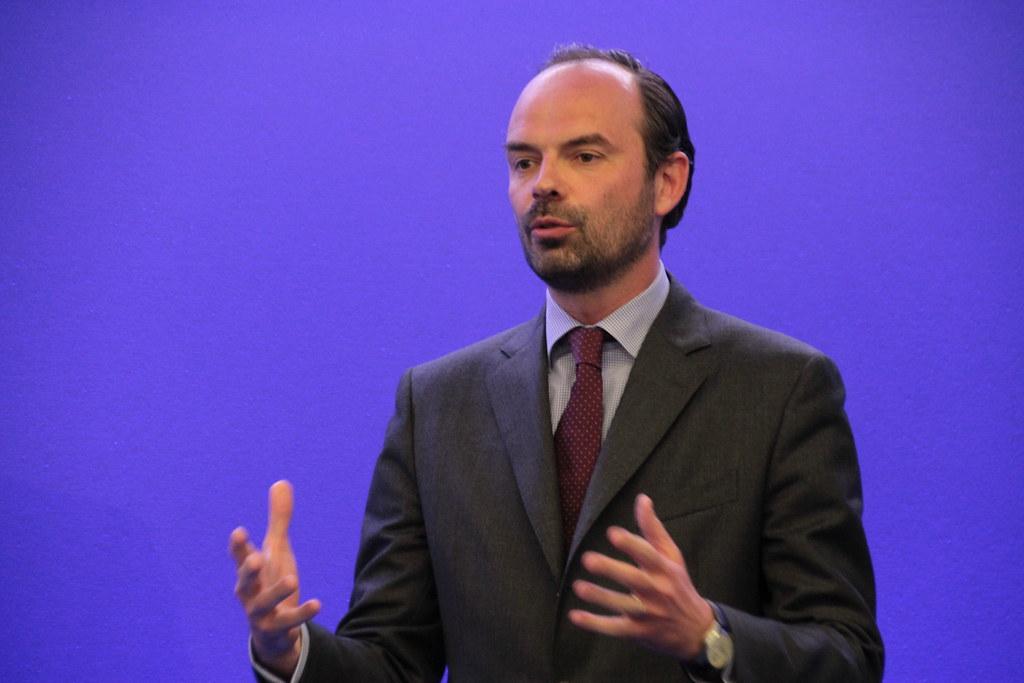 Point presse sur l'organisation des primaires de l'UMP