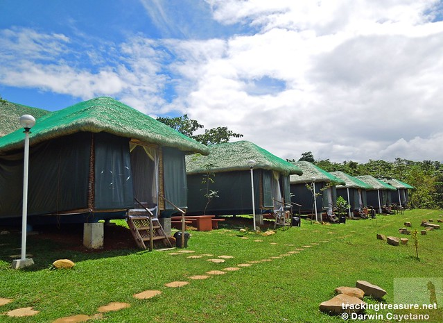 6 Caliraya Mountain Spring Marina Resort Nipa Huts
