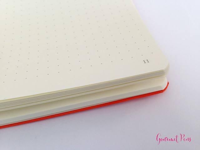 Review Leuchtturm1917 Master Slim Notebook @CouronneDuComte @Leuchtturm1917 (15)