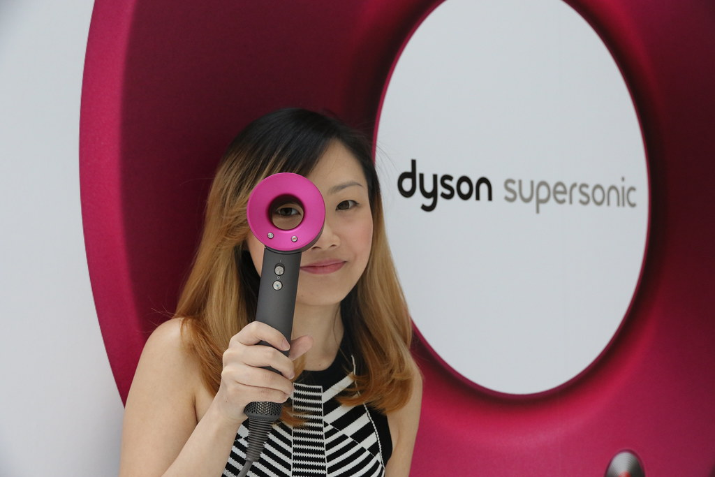 Dyson Supersonic Hair Dryer Review