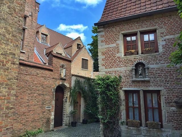 Beaterio de Malinas (Flandes)